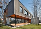 Budynek mieszkalny w Konstancinie-Jeziornej