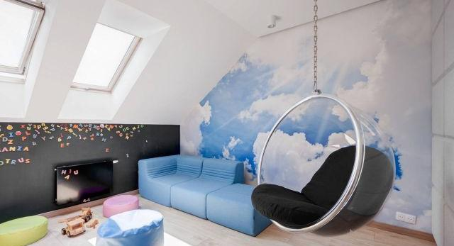 Przyjazny minimalizm? Architektura wnętrz domu w Zabrzu projektu Widawscy Studio Architektury
