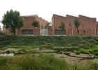 Twin Studio Houses w Chinach – bryła, która łączy i dzieli